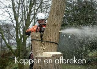 kappen-en-afbreken